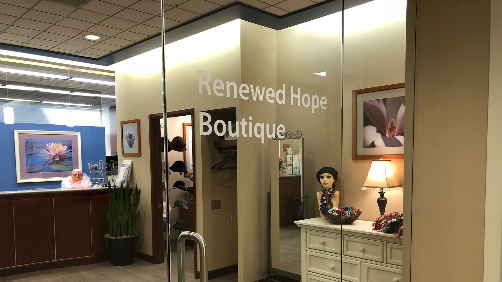 Renewed Hope Boutique