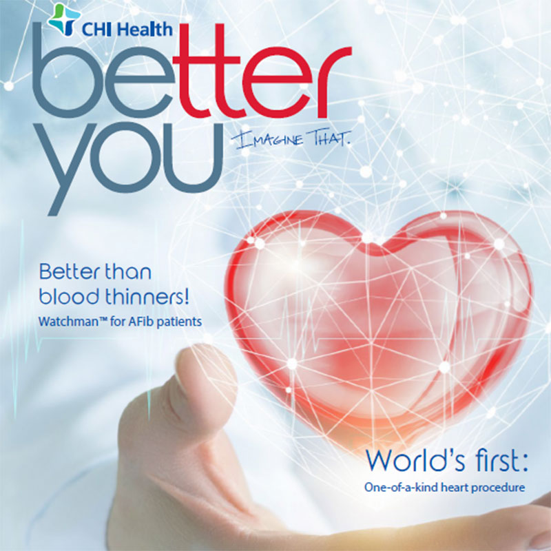 Better You Heart